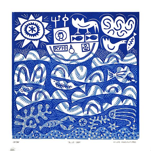 L33 blue sea max